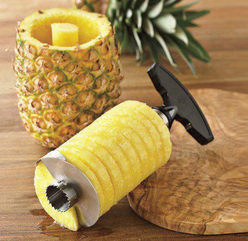 Pineapple-Corer