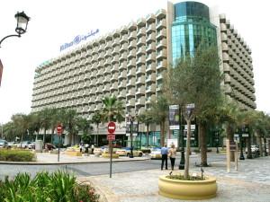Hilton-Dubai-Jumeirah-Resort