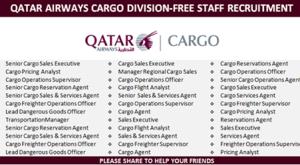 qatar cargo