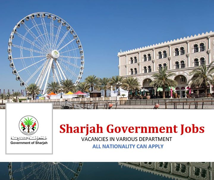 sharjah gov